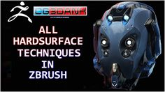 ZBRUSH TUTORIAL_ALL HARD SURFACE TECHNIQUES(DETAIL) DOWNLOAD SCRATCH ALPHAS--http://i27.photobucket.com/albums/c181/Siah2000/Scratch.jpg This video includes ...