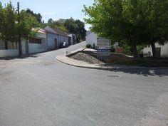 Rua da Pedreira, Pontével
