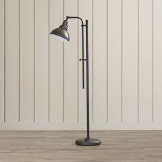 Sadie Floor Lamp & Reviews | Joss & Main