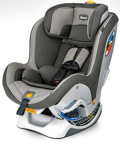 NextFit Car Seat - Infiniti for baby through young child