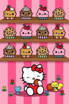 Cupcakes a granel