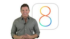 New in iOS 8 for Teachers & Students | Everything Ed Tech and Tech Ed | Scoop.it