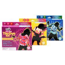 Tulip® One-Step Tie-Dye Kit™