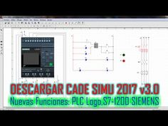 DESCARGAR CADE SIMU 2017  v3.0 ULTIMA VERSION    NUEVAS FUNCIONES    LINK MEGA - YouTube Arduino Projects, Hobby, Videos, Youtube, Electrical Projects, Preschool Learning Activities, Free Downloads, Circuits, Projects
