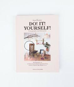 SZ EDITITON - Do it Yourself - Geschenkideen , Bücher - Kauf Dich gluecklich