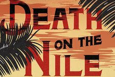 Agatha Christie, Peter Ustinov, Hercule Poirot, Orient Express, Death On The Nile, Christianity, Tv Series, Novels, Survival