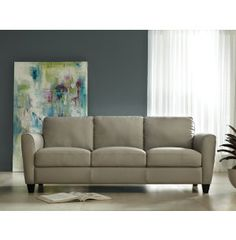 B592 Collection | Leather Furniture Sets | Living Rooms | Art Van Furniture - the Midwest's