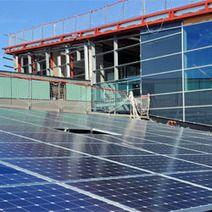immobilier : Woopa, un bâtiment architectural à énergie positive...!!!