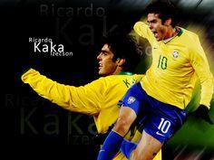 Ricardo Kaka - Brazil