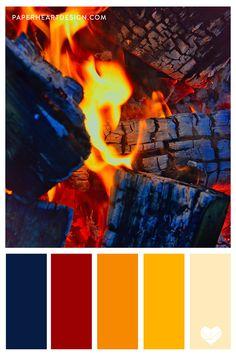 Orange Color Schemes, Orange Color Palettes, Color Schemes Colour Palettes, Fall Color Schemes, Draw Tips, Colores Hex, Blue Pallets, Dark Color Palette, Orange Paper