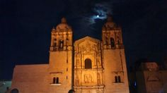 Santo Domingo de Guzman, Oaxaca