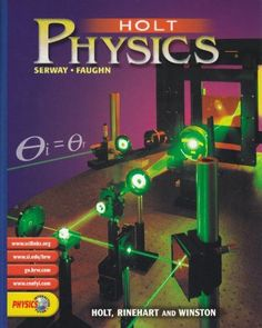 Physics with masteringphysics volume 1 4th edition 9780321597519 holt physics pupil edition 2002 fandeluxe Gallery