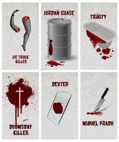 Dexter Killers