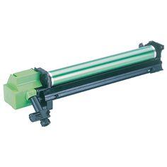 Unidade de Cilindro Sharp AL-100DR - AL1000, AL2000 Séries  Durabilidade média 18.000 impressões - Para uso nas impressoras: Sharp AL1000, AL1530, AL1540, AL1631, AL1641, AL1642, AL1645, AL1655, AL2030, AL2040, AL2050. AL100TD e AL110TD  Modelo: AL-100DR - AL1000, AL2000  Garantia: 90 Dias  Referência/Código: UCS1000