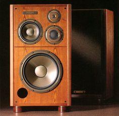 DIATONE DS-V9000   1988 - 1989