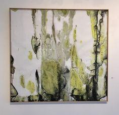 Technique mixte 2018 Véronique Crittin Collages, Art Abstrait, Painting, Ink, Watercolor Painting, Paintings, Collagen, Painting Art, Painted Canvas