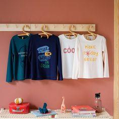 Textiles, Bustiers, Mix And Match Bikini, Organic Cotton T Shirts, Make Color, Organic Farming, Coton Bio, Bikini Bottoms, Slogan
