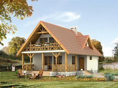 A Frame House Plans, Lake House Plans, House Floor Plans, Victorian House Plans, Victorian Homes, Style At Home, Small Bathroom Renovations, Cute House, Facade House