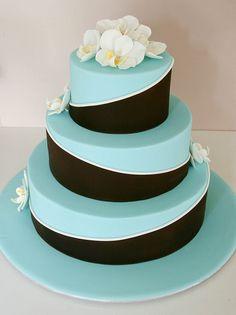 Pasteles CUTE para la decoración de tu boda.