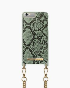 Handyketten | IDEAL OF SWEDEN Iphone 8 Plus, Iphone 7, Iphone Cases, Sony Xperia, Smartphone, Python Print, Sweden, Samsung Galaxy, Wallet