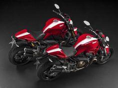 Ducati Monster 821 Stripe - http://motorcyclecarz.com/ducati-monster-821-stripe/
