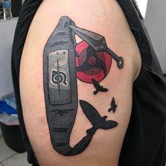 Naruto Tattoo 58