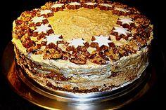 Pavè de nozes (brasilianisches Familienrezept), ein sehr leckeres Rezept aus der Kategorie Kuchen. Bewertungen: 10. Durchschnitt: Ø 4,3.