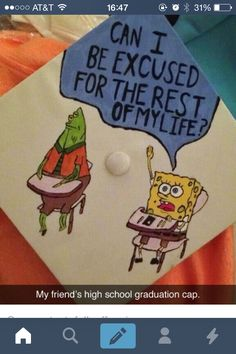 Can I Be Excused For the Rest of My Lifeツ #Humor #Funny #Lol