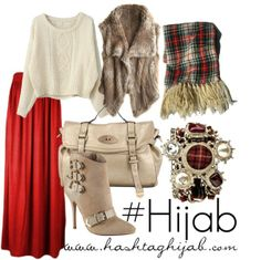 Hashtag Hijab Outfit #140