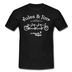 Jules et Jim cycles