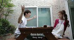 Hi! School - Love On   하이스쿨 - 러브온 – 2014
