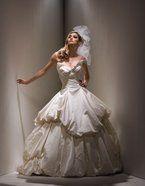 paris wedding dress store