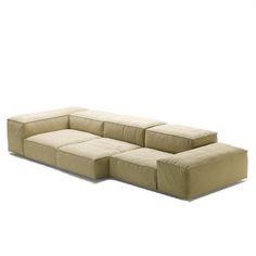 Sofa Extrasoft - Living Divani