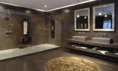 baños microcemento pulido - Buscar con Google