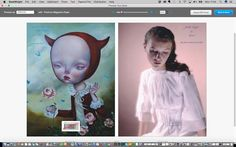 working on issue 3 of the faerie tales of violette's magazine #faerietalesofviolette #independentmagazine #independent #lindaportman #dilkabear