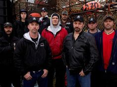 deadliest catch: The Time Bandit