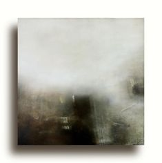 A small painting but one I really enjoyed painting and come back to. Squall by Richard Whadcock