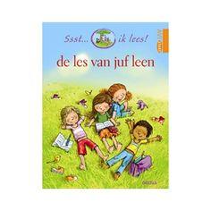 Sssst.. ik lees Tof in de les De reeks Ssst... ik lees! bevat leuke boeken op maat van jonge lezers! Avi start. EUR 8.68 Meer informatie