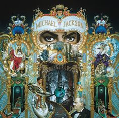 Michael Jackson's 1991 album 'Dangerous' turned 25 on Friday! And is still jamming at the quarter century mark!  When Michael Jackson's Dangerous hit the record racks on November 25th of 1991,I was very aware that it existed. All the videos for the album were premiering on the Fox television network. An…