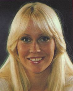Abba Mania, Swedish Women, German Girls, Female Singers, Timeless Beauty, Cool Bands, Music Artists, Anna, Debbie Harry