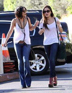 girlsnightout: News GNO: Atualizando o Jeans + Camiseta Branca