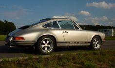 Porsche 911SC backdated