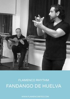 Fandango de Huelva is a fundamental palo (style) of flamenco. This particular style of Fandango that originates from the city of Huelva has a compás and may be danced as opposed to other styles that are only sung. Click through to learn the compás of Fandango de Huelva for palmas and on guitar.