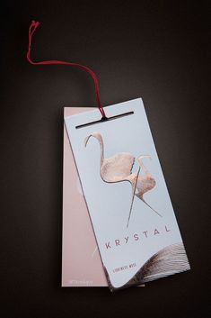 Ideas for clothes logo ideas hang tags Collateral Design, Identity Design, Print Packaging, Packaging Design, Packaging Ideas, Uv Lack, Paper Bag Design, Clothing Logo, Clothing Labels