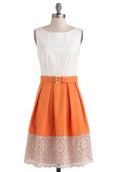 Keynote Presentable Dress, #ModCloth