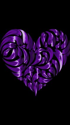 Purple Love, Purple Hues, All Things Purple, Purple Rain, Shades Of Purple, Purple And Black, Pink Purple, Purple Hearts, Purple Stuff
