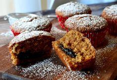Szatmári szilvás, zabpelyhes muffin – Álom.Íz.Világ.