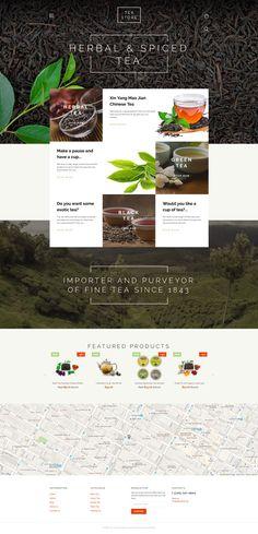 Tea Store Shopify Theme http://www.templatemonster.com/shopify-themes/tea-store-shopify-theme-58028.html