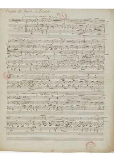 Fantasiestücke (piezas fantásticas) Op.73 de Robert Schumann. Compostas durante duos días en febreiro de 1849 , é orixinal para clarinete, aínda que o propio compositor permite a súa interpretación con violín ou violonchelo.