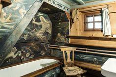 grisons museum, museum Grischuns, musei Grigioni